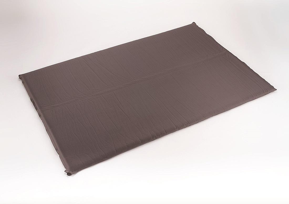 scインフレーティングマット ダブル bed mat qualz クオルツ